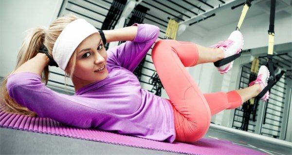 Tabata – najlepszy trening na spalanie tkanki tłuszczowej