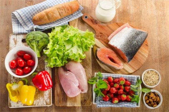 otrzymujesz 5 kompleksowych, odchudzających przepisów dietetycznych