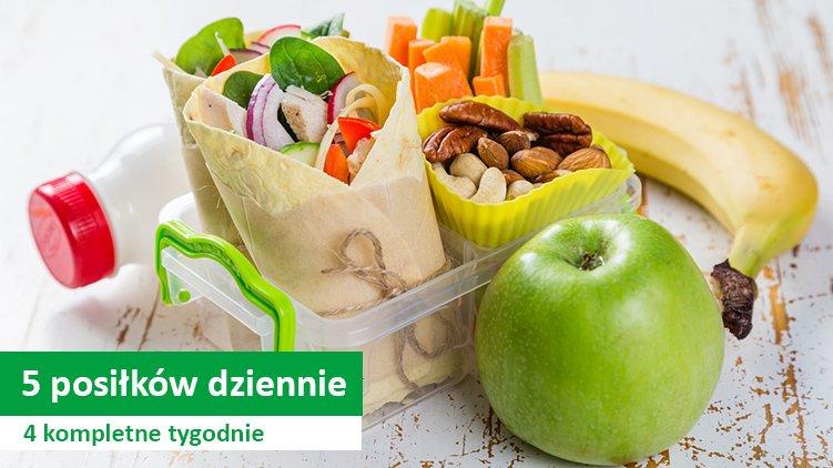 skuteczna dieta 1200 kalorii dla kobiet