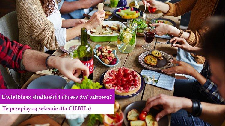 najzdrowsze pomysły innowacyjne zdrowie w kuchni smaczne gotowanie