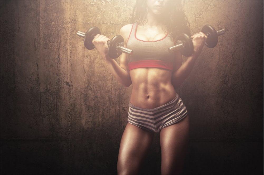 Jak zbudować masę mięśniową, czyli wszystko o odżywkach na masę