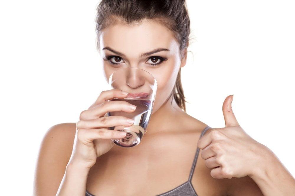 Unikaj słodkich napojów, jeżeli chcesz zadbać o prawidłową przemianę materii.