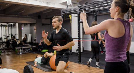 Czym się charakteryzuje trening personalny?