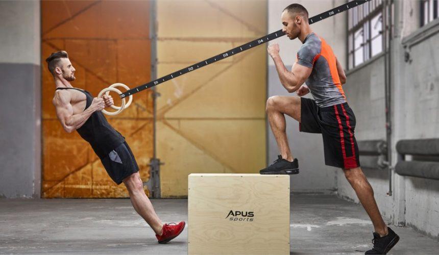 Własna siłownia – inwestycja w siebie i innych